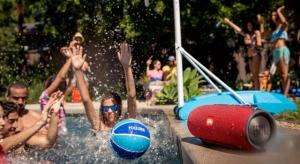 A strand királya – JBL Xtreme bemutató