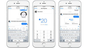 A Facebook is megcsinálná saját Sirijét