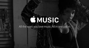 Világszerte beindult az Apple Music plakátkampánya