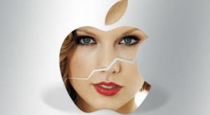 Taylor Swift keményen beszólt a Spotifynak a Vanity Fairben