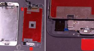 Újabb fotók szivárogtak ki az iPhone 6S kijelzőjéről