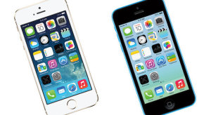 Az iPhone 5c utódja 14 vagy 16 nanométeres technológiával készülhet majd