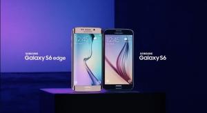 Kiábrándító negyedéve miatt csökkenti az S6 és az Edge árait a Samsung