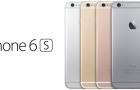 iPhone 6S: 5 megapixeles előlapi kamera, ezúttal elhagyhatják a zafírt