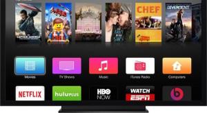 Ilyen újdonságokkal jöhet az új Apple TV