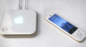 Koncepcióképek az új Apple TV-ről