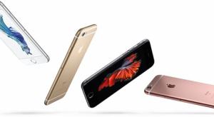 Újabb rekordot ért el az Apple az okostelefonok piacán