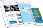 iOS 9, új iCloud árak, iPad Mini 4 – mi történt a héten?