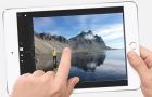 Az eddigi legjobb kijelzőt kapta meg az új iPad Mini
