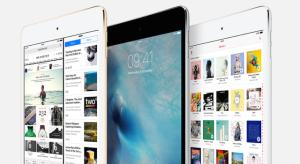 Így teljesít az iPad Mini 4