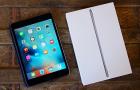 iPad Mini 4 unboxing és összehasonlító videó