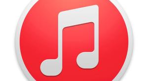 Megjelent az iTunes 12.3!