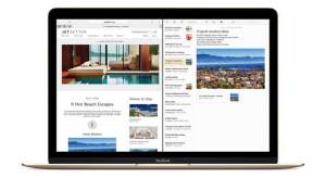 Megjelent az OS X 10.11.1 harmadik bétája