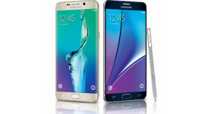Két év hanyatlás után újra profitált a Samsung