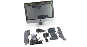 Az iFixit szétkapta az új iMac-et