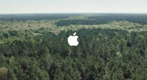 Tovább zöldült az Apple