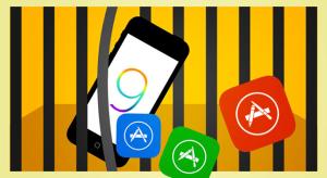 Top 10 Jailbreak alkalmazás iOS 9-re