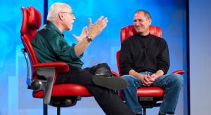 Mossberg: nem szerepel a filmben az a Steve Jobs, akit én ismertem