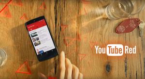 YouTube Red – jövőhéten érkezik, de szívatják az iOS felhasználókat