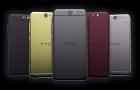 A HTC bemutatta az új iPhone-hasonmás okostelefonját