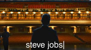 Kétezer moziból dobták a Steve Jobs filmet