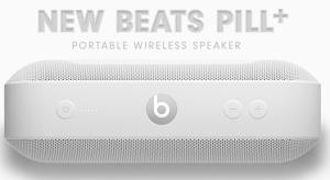 Bemutatkozott az új Beats Pill+!