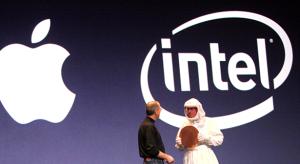 Az Intel gyárthatja az új iPhone-ok processzorait