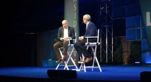 Tim Cook beszélt az innovációról, az Apple TV-ről és az Apple Music-ról