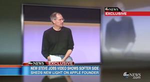 Az Apple megmutatta Steve Jobs igazi oldalát