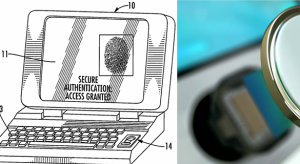 Szabadalmaztatták az Apple által 2007-ben benyújtott Touch ID-t