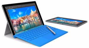 A Microsoftnak sikerült felülmúlnia az iPad eladásokat