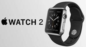 Hónapokon belül érkezik az Apple Watch 2