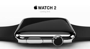 Március helyett szeptemberre várhatjuk az Apple Watch 2-t