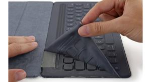 Nem javítható, de rendkívül strapabíró a Smart Keyboard