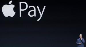 Februárban újabb országban debütál az Apple Pay