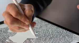 iPad Prón is előhozható a 3D Touch funkció