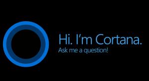Hamarosan érkezik Cortana iOS-es változata