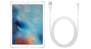 Az Apple reagált az iPad Prót érintő problémára