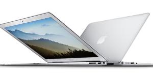 Újragondolt, vékonyabb 13 és 15 colos MacBook Air bejelentés várható WWDC 2016-on