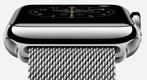 Havi szinten egymillió Apple Watch talál gazdára
