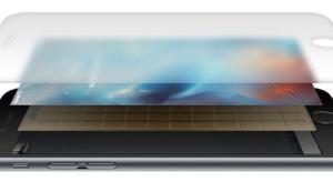 iPad-ben is elérhető lesz a második generációs 3D Touch kijelző