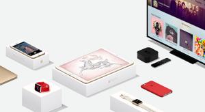 Ezeket adta ki az Apple 2015-ben