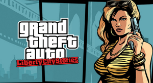 Megjelent iOS-re a GTA: Liberty City Stories!