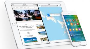 Megjelent az iOS 9.2.1 és az OS X 10.11.3