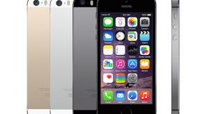 Újra beperelték az Apple-t az iPhone 5/5s miatt
