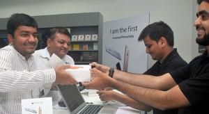 Jelentősen csökkent az iPhone 6s ára Indiában