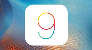 Hihetetlenül gyorsan terjed az iOS 9