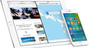 Lassul az iOS 9 elterjedtsége