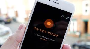 Siri mellett mostantól Cortana is elérhető iOS-re