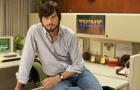 Kutcher féle Jobs sikeresebb, mint az új film?